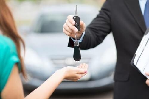 Agence de location voiture